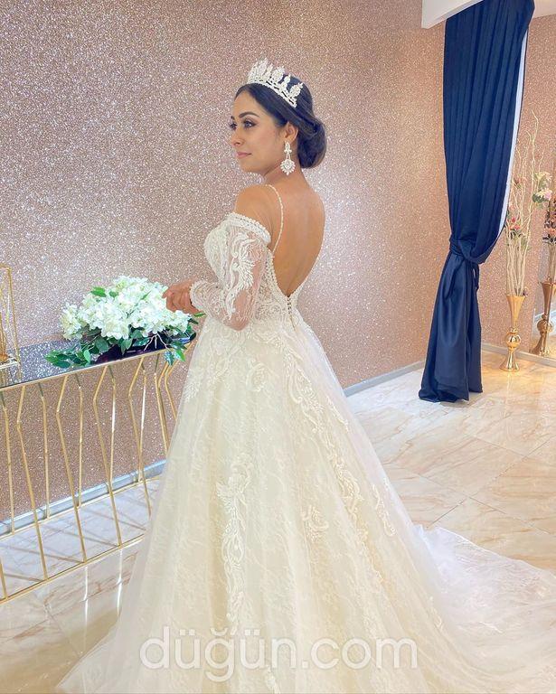 Alya Wedding Dress