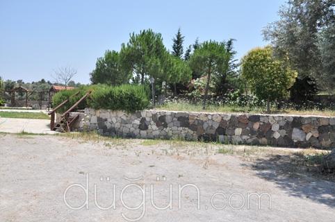 Troia - Taş Ev