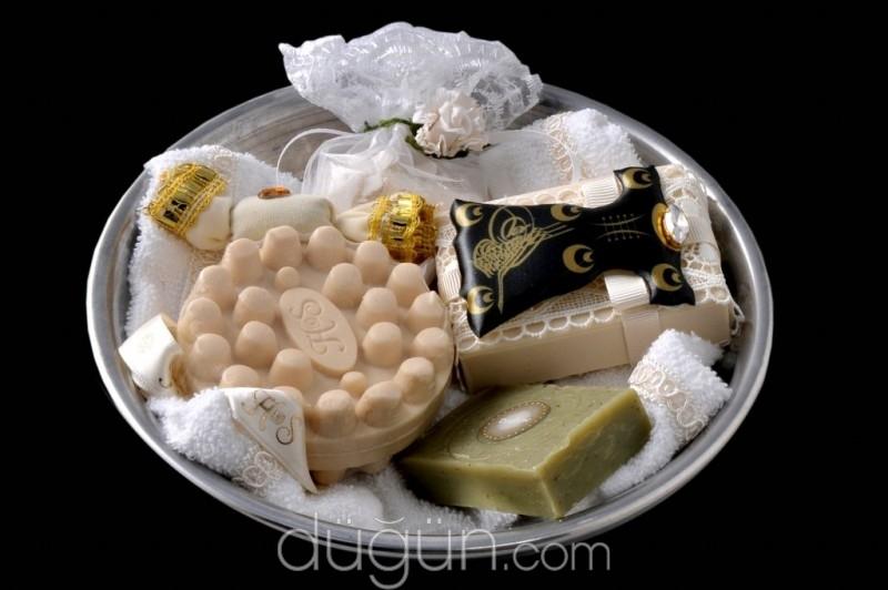 Hands Kına ve Nikah Sabunları
