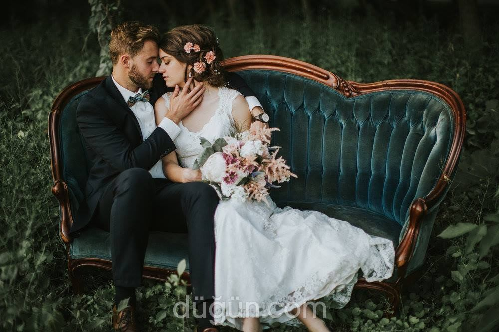 Leylek Wedding