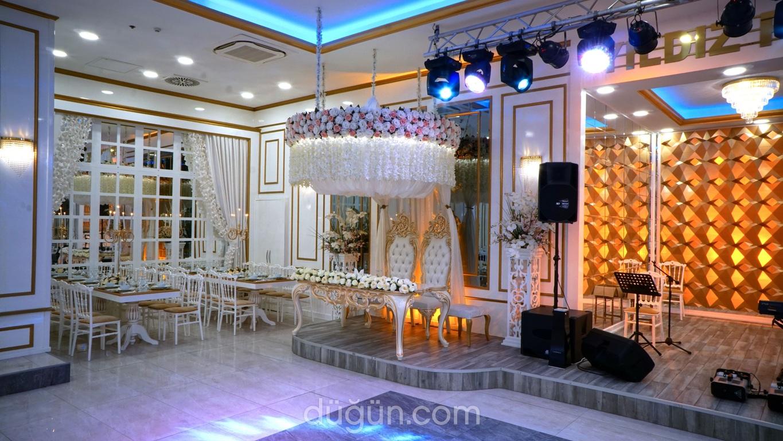 Yıldız Park Düğün Nikah Balo Salonları