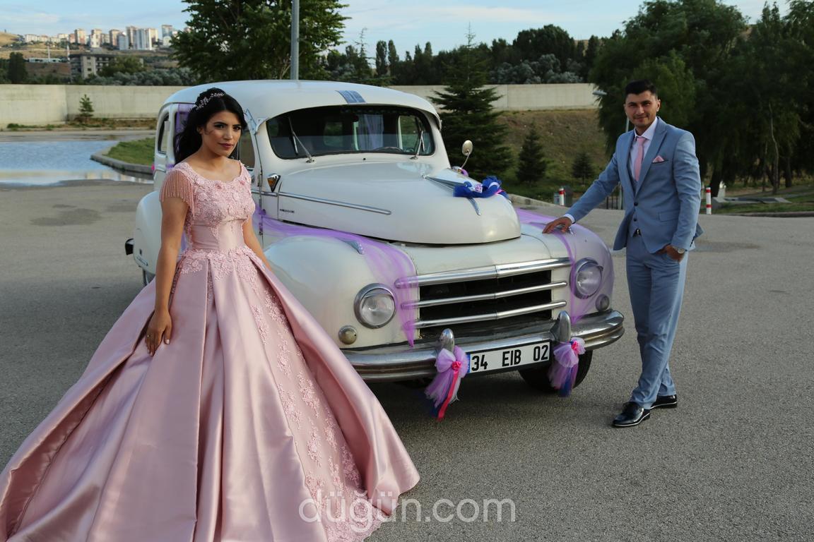 Düğün Arabası