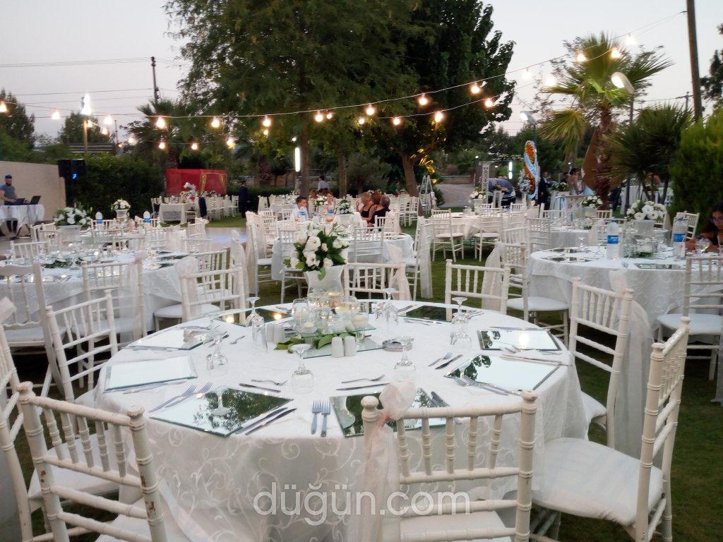 Çuha Bahçe Kır Düğünü
