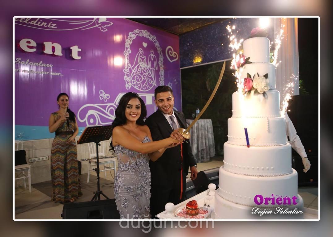 Orient Kır Bahçesi Düğün Salonları