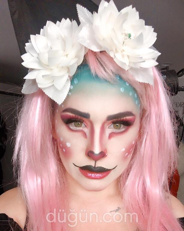 Makeup Aysgul