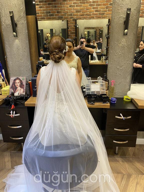 İdris Şahin Saç Tasarım