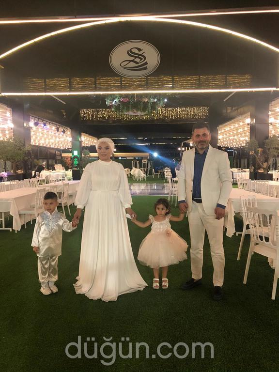 Set Wedding Kır Düğünü