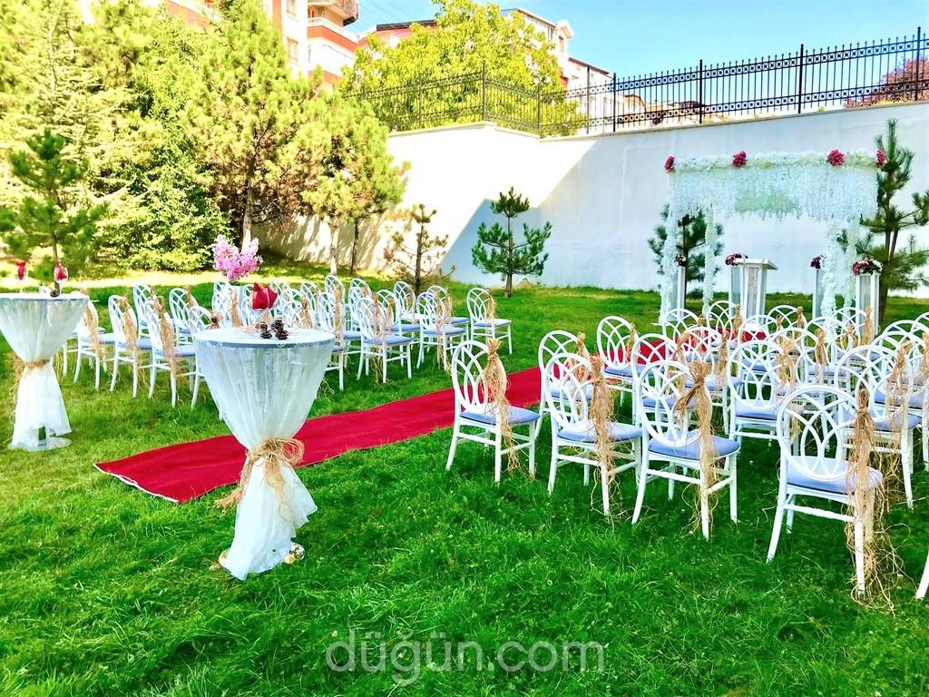 Şaheste Düğün Salonu