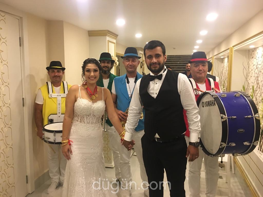 Antalya Bando - Bando Mavi