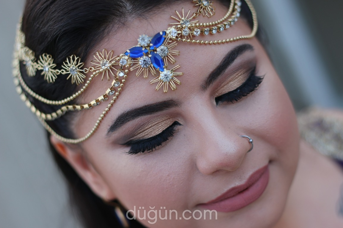 Şeyma Aydın Makeup Studio