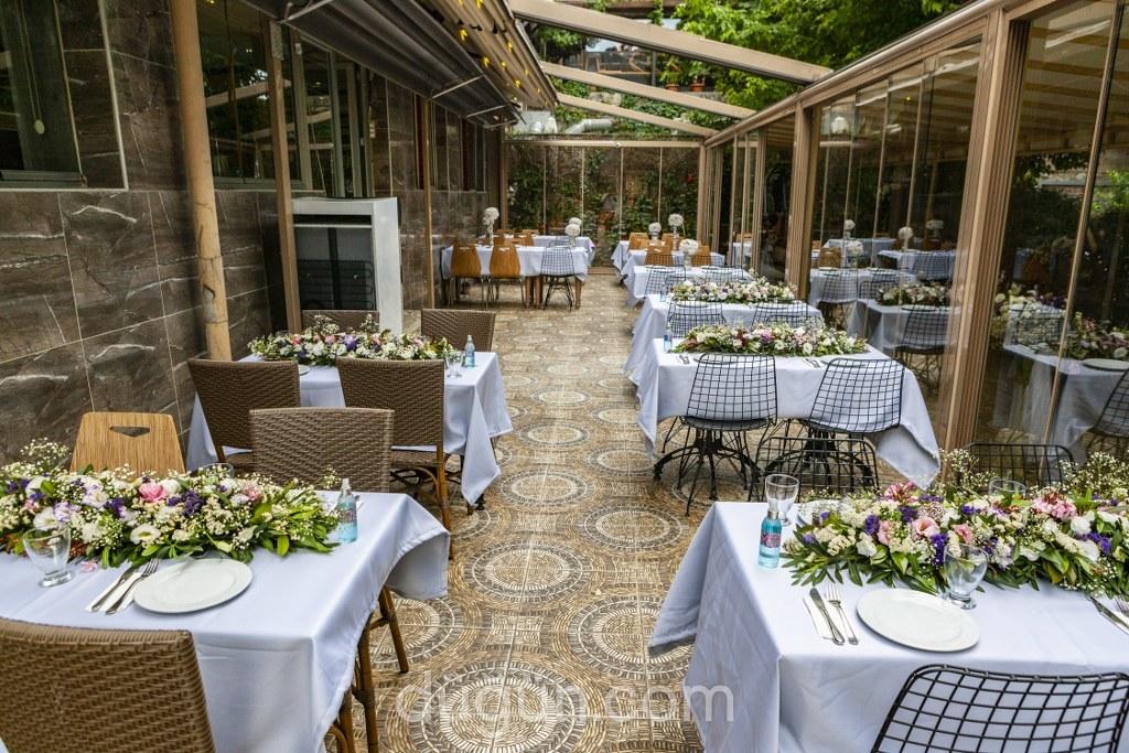 Esenköşk Restaurant