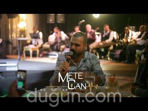 Mete Can Orkestrası