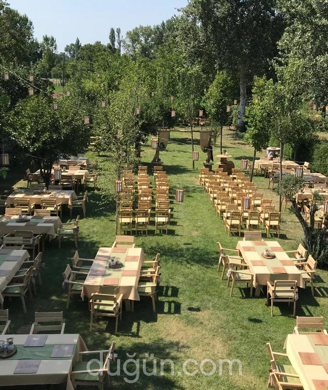 Fodra Garden