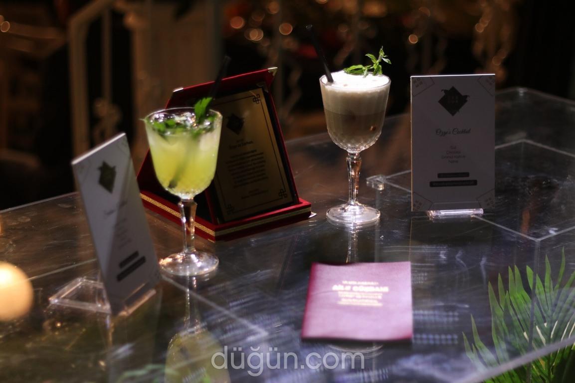 Erebor Cocktails & More