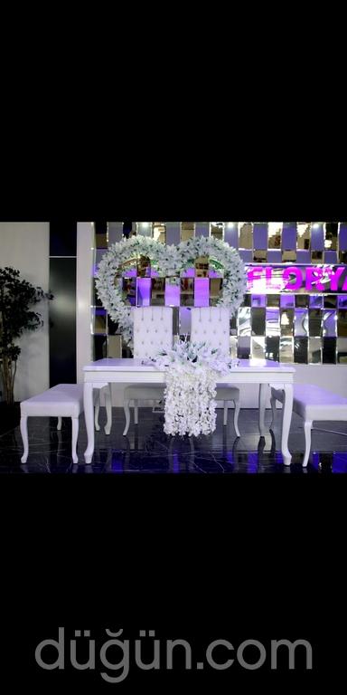 Florya Wedding Eryaman