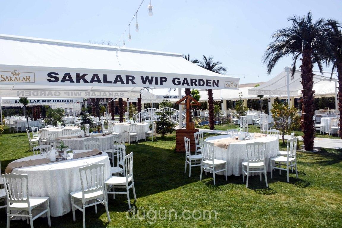 Sakalar Vip Garden