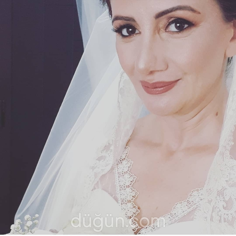 Merve Sevinç Make Up