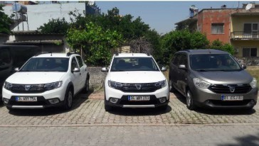 Gizem Rent A Car