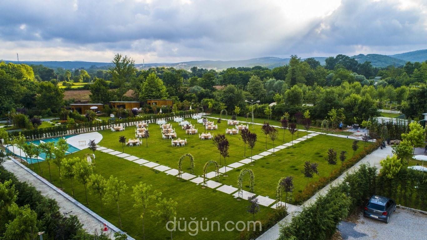 Pamera Garden