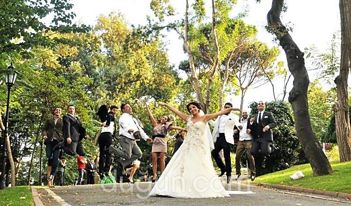 ATS VIP Fotoğraf Platosu