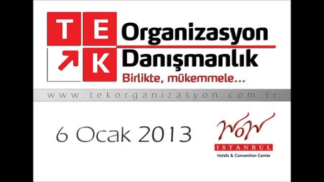 TEK Organizasyon ve Danışmanlık