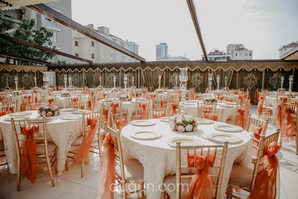 Royal Teras Düğün Davet Balo
