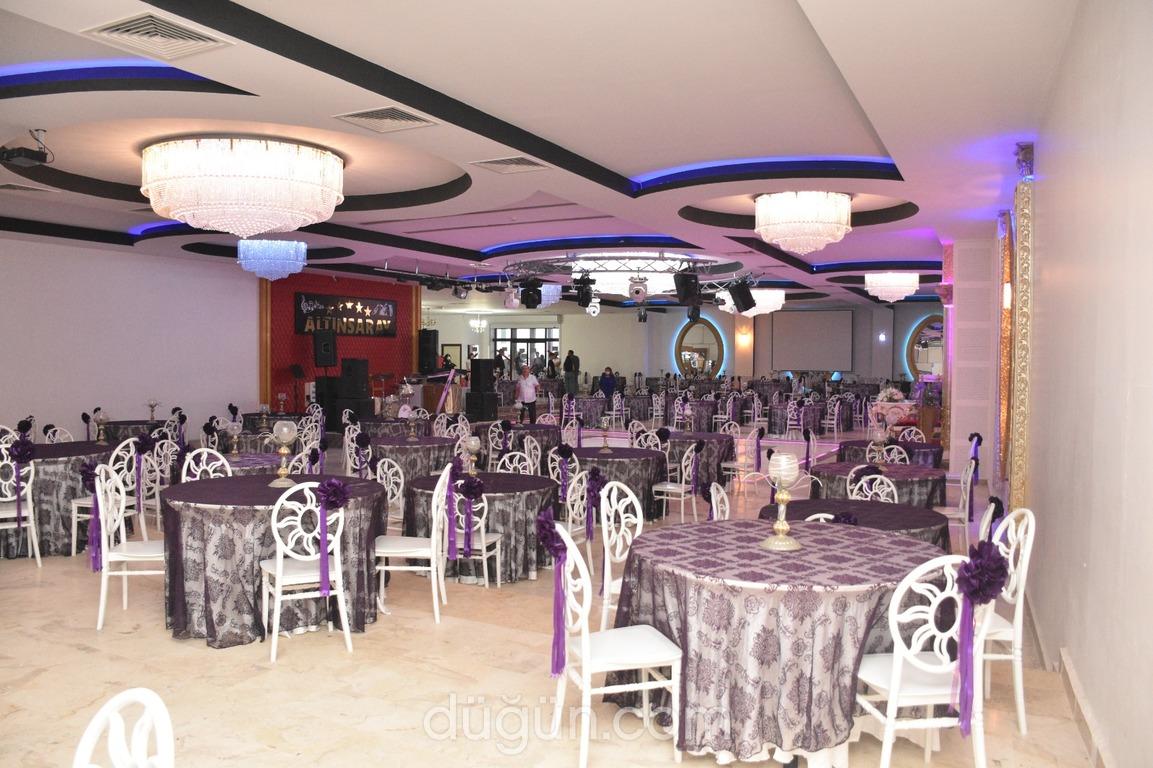 Altınsaray Balo ve Toplantı Salonu