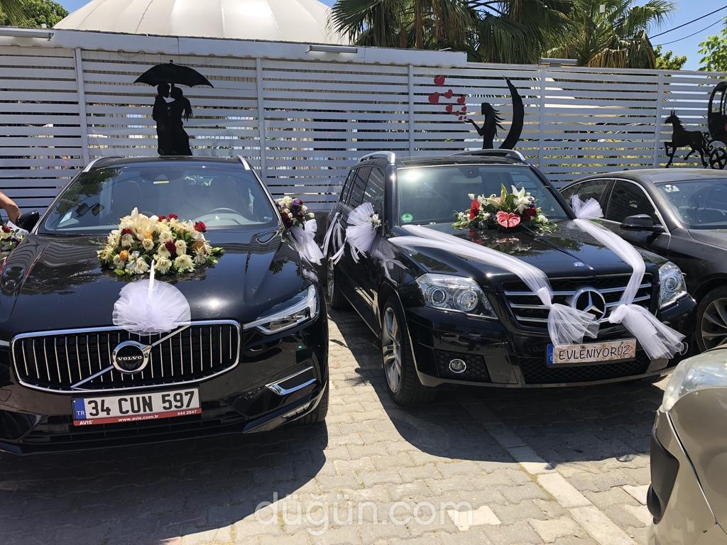 Düğün Arabacısı Vip