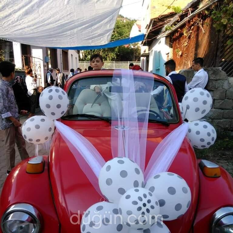 Düğün Arabam