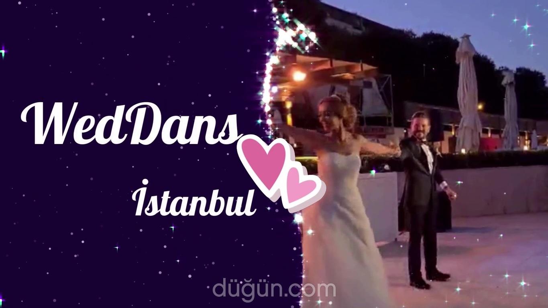 WedDans İstanbul