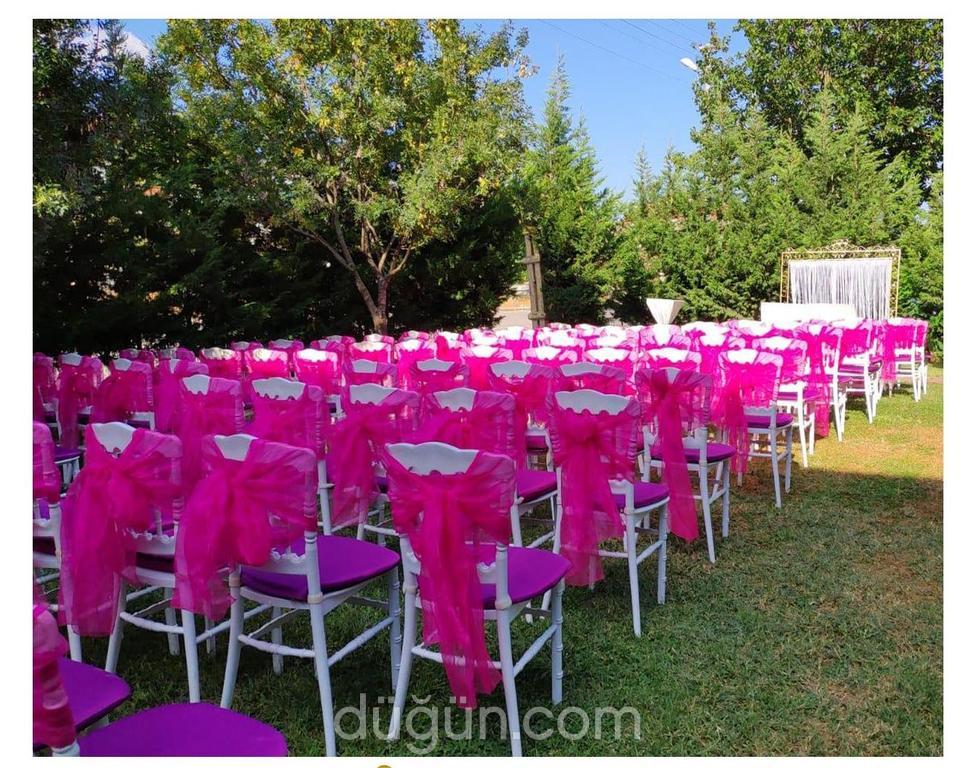 Rokka Vip Garden Kır Düğünü