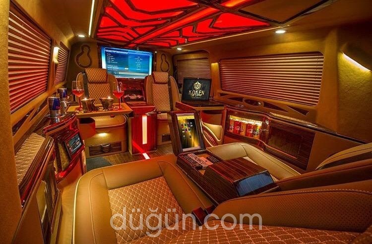 Çakır Vip Luxury