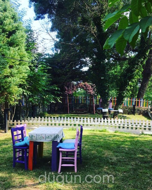 Kozalak Garden