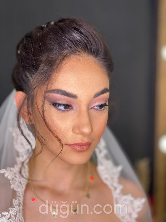 Tuğçe Alp Make Up Studio
