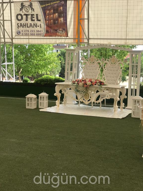 Park Şahlanlar Kır Düğünü