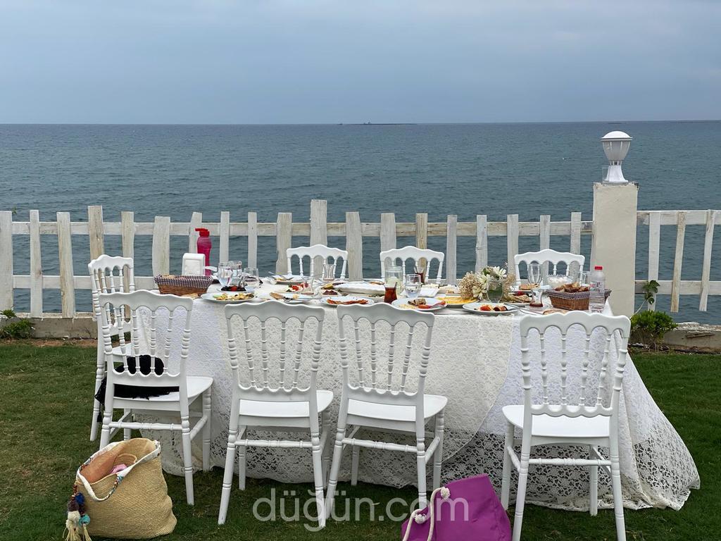 Arsuz Sea Garden