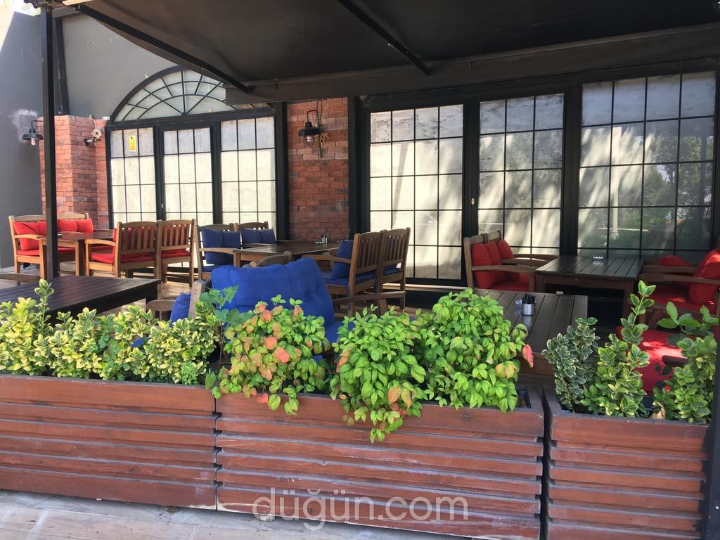 Garden Çamlıca