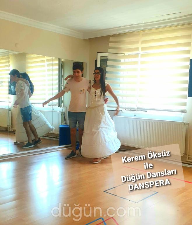 Kerem Öksüz ile Düğün Dansı / DansPera