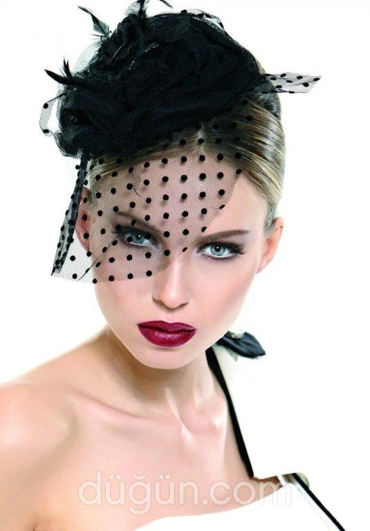 Make Up Artist Aslı Çakıl