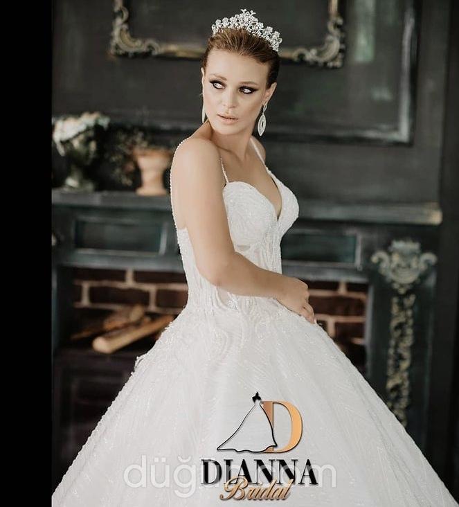 Dıanna Bridal