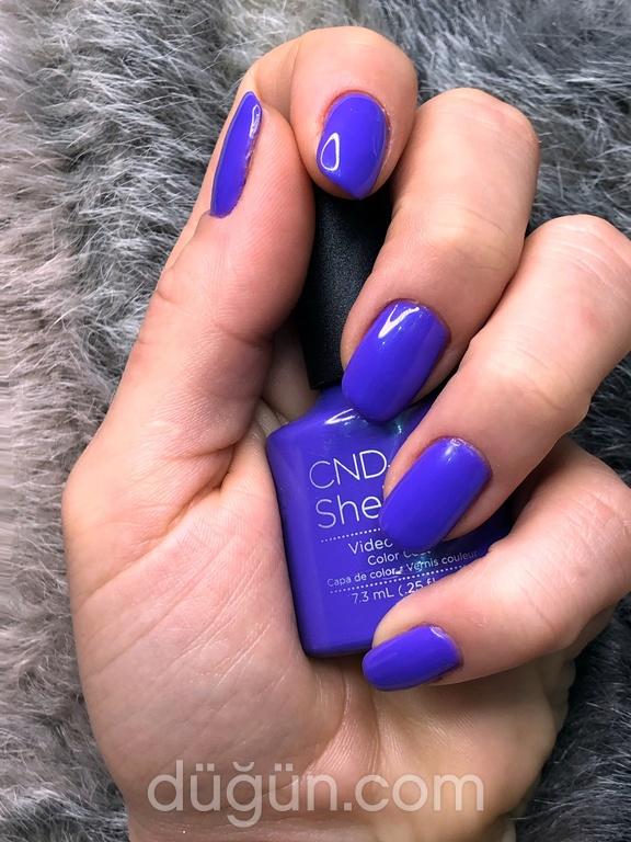 Nail Spa &Make Up