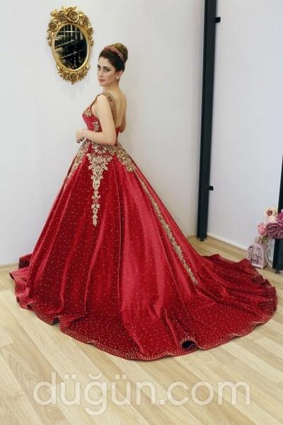 Peri Kızı Gelinlik Ve Moda Evi