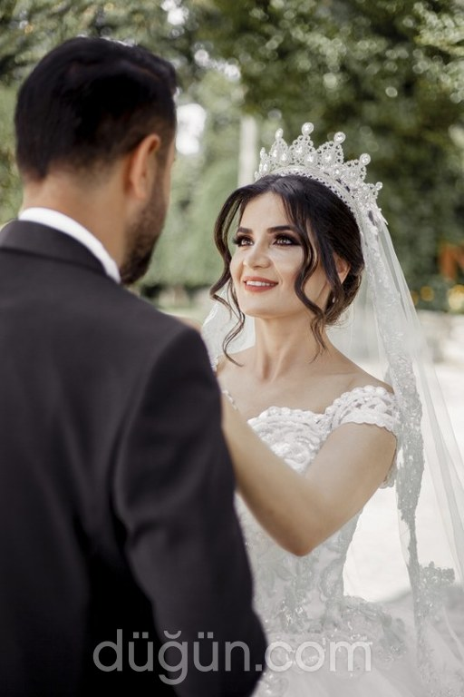 Bahtiyar Uğur Wedding