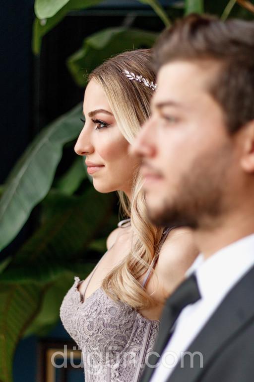 Bahtiyar Uğur Wedding