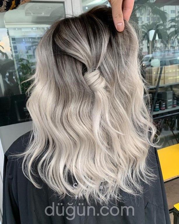 Gökhan Sevim Hair And Make Up