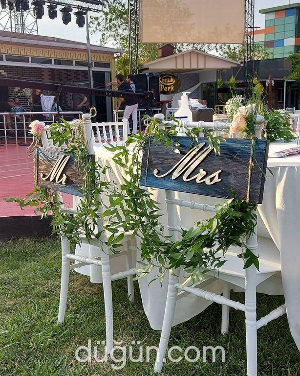 Konuk Park Kır Düğünü