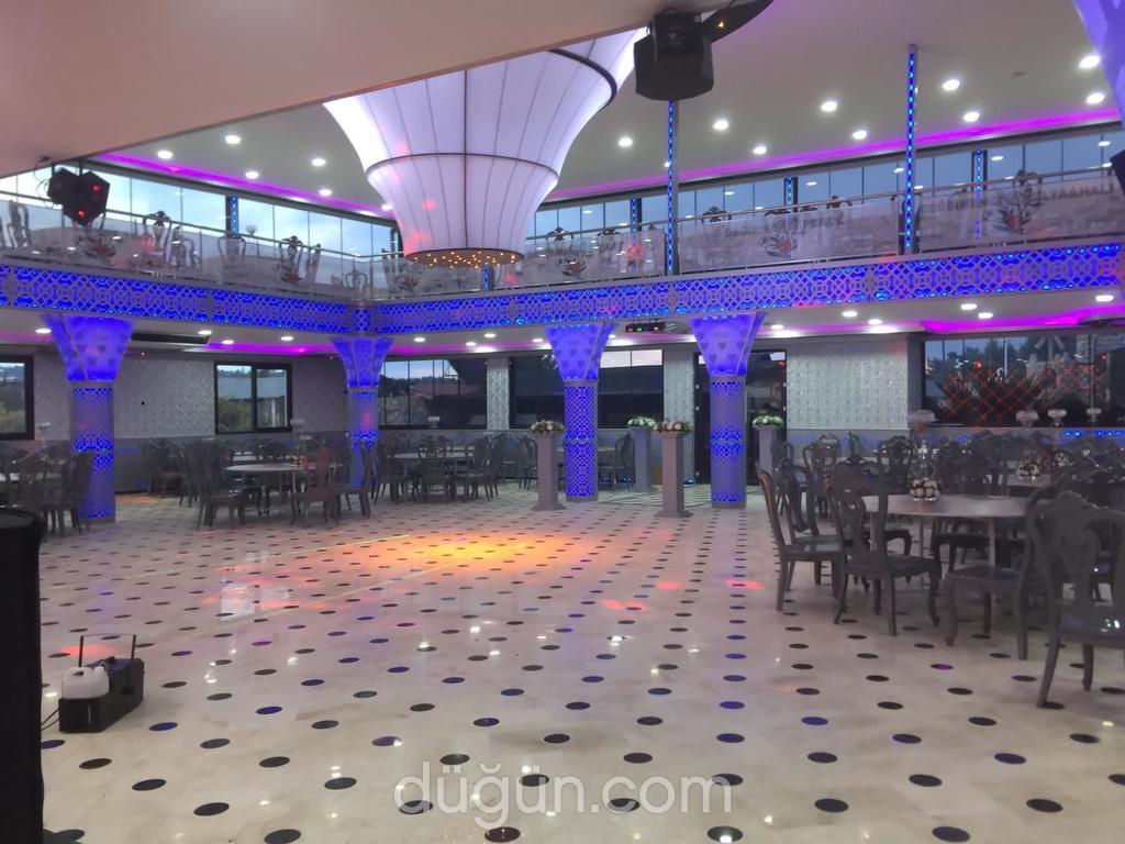 Değirmenci Kaynaklar Düğün Salonu