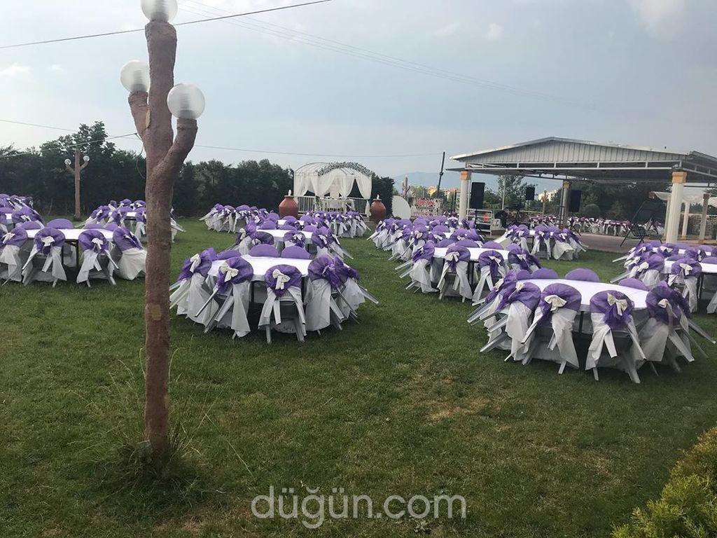 Ozan Restaurant & Kır Düğün Bahçesi