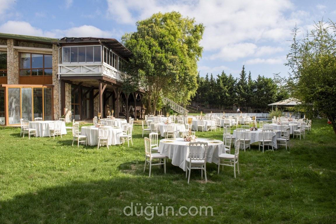 Durusu Club Hotel