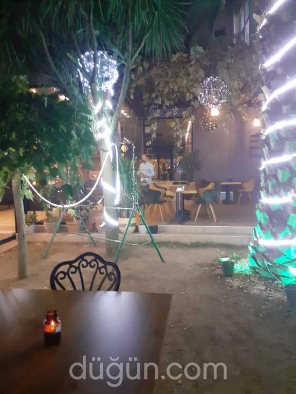 3 Palmiye Cafe